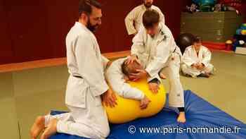 Un nouvel équipement sportif pour les judokas à Octeville-sur-Mer en 2022 - Paris-Normandie