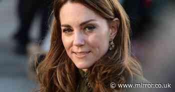 Kate uses clever sofa tactic when disciplining George, Charlotte and Louis