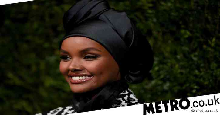 Model Halima Aden is quitting fashion unless brands present her hijab properly