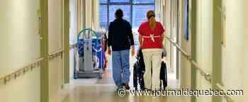 COVID-19: deux études évaluent le degré d'exposition du personnel de la santé