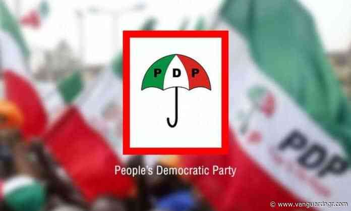 Defections: Dying PDP pushing Nigeria into one-party state ― APC