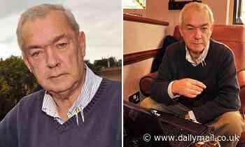 Veteran BBC journalist and his boyfriend are found dead