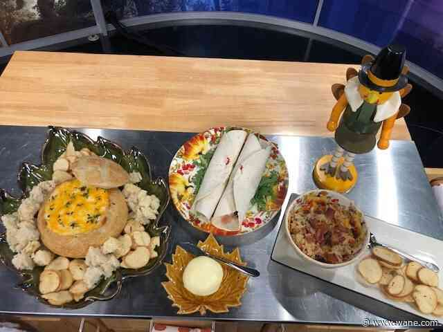 First News shares Thanksgiving leftover recipes for everyone