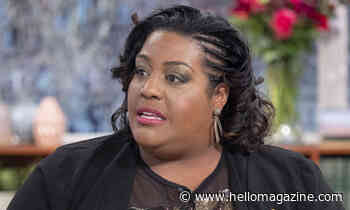 This Morning's Alison Hammond vows not to be 'bullied by anyone'