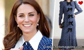 Kate Middleton would LOVE this Alessandra Rich dress – and it's in the Black Friday sale