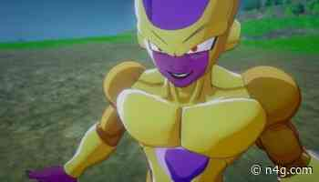 Dragon Ball Z: Kakarot- A New Power Awakens Part 2 Review (PS4) - Hey Poor Player