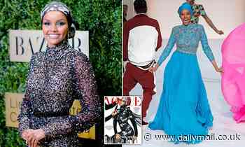 US Muslim model Halima Aden quits the runway