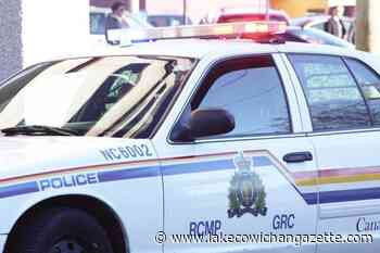 Police seek suspects in attempted robbery of fireworks stand in Shawnigan - Lake Cowichan Gazette