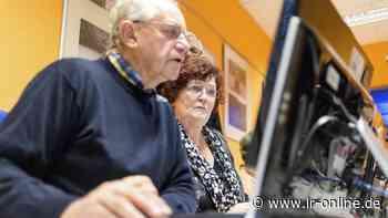 Herzberg: Volkshochschule Elbe-Elster hat online dazugelernt - Lausitzer Rundschau