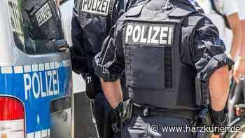 Polizei durchsucht Grundstücke und Gewerbebetrieb in Herzberg - HarzKurier