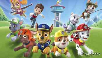 A Not-so-Mighty Adventure: A review of <em> Paw Patrol: Mighty Pups Save Adventure Bay!</em>