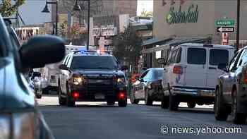 Newark's stay-at-home advisory takes effect amid COVID surge - Yahoo News