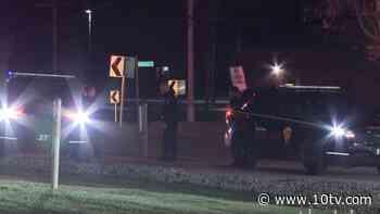 Teen flown to hospital after Newark crash - 10TV