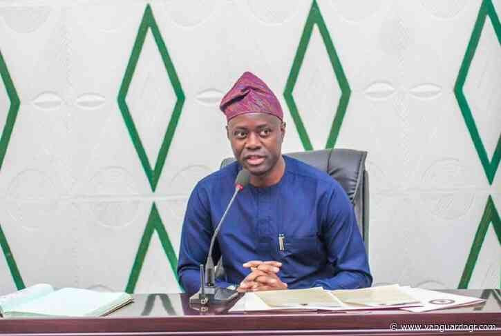 LAUTECH: Iseyin community commends Makinde over resolution