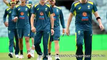 Aussie cricket team promote reconciliation - Cessnock Advertiser
