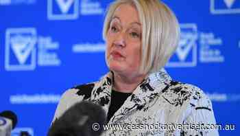 Vic opposition lashes budget in reply - Cessnock Advertiser
