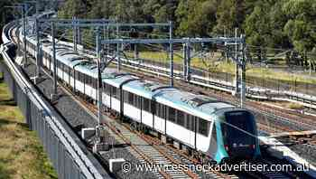 Metro Trains Sydney workers win back pay - Cessnock Advertiser