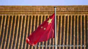 Australian coal held up off Chinese ports - Cessnock Advertiser