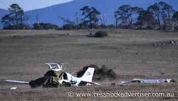 NSW fatal plane crash caused by low stall - Cessnock Advertiser