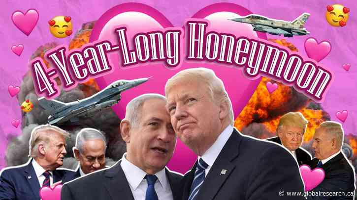 Video: Israel Enjoys Last Weeks of Love with Trump. Azerbaijan Controls Kalbajar District in Karabakh