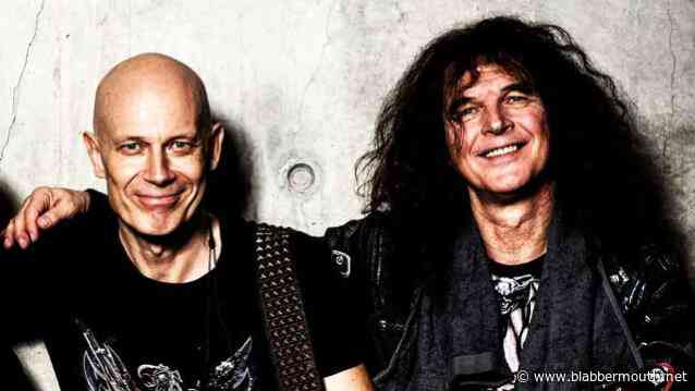 ACCEPT's WOLF HOFFMANN: PETER BALTES's Decision To Leave The Band 'Killed Me At The Time'