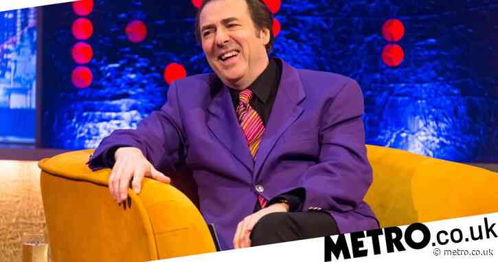 Liam Gallagher shocks followers by saying he's filmed special for Jonathan Ross' 70th birthday