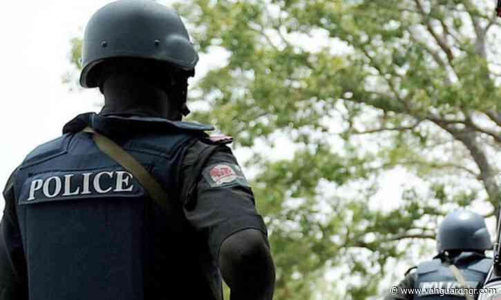 #EndSARS: 'How policeman shot my brother dead, denied him treatment'