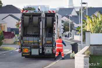 Essonne. Une habitante de Saint-Pierre-du-Perray meurt percutée par un camion poubelle - actu.fr