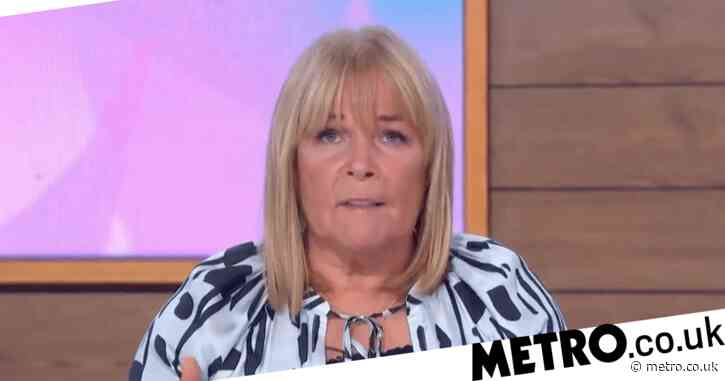 Linda Robson says Birds of a Feather 'nearly got taken off the air' over a scene featuring a woman swearing
