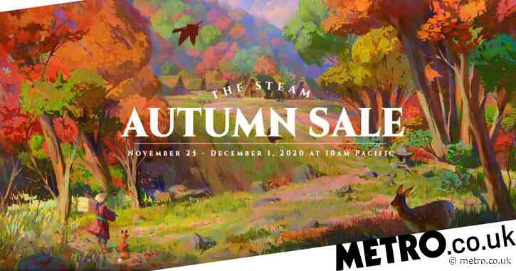 Steam Autumn Sale 2020 has started with Crusader Kings 3 and Death Stranding