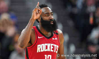 NBA Rumors: This Nuggets-Rockets blockbuster trade features Harden - NBA Analysis Network