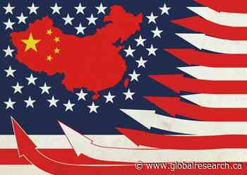 US Propaganda War on China