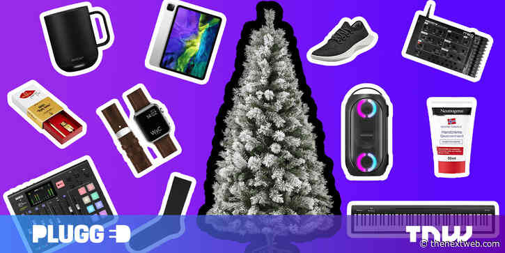 Stop your search! Here are cool gifts for every budget