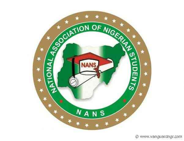 NANS and the Need for generational shift in its leadership cadre
