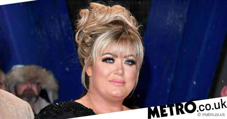 Gemma Collins pens letter to Meghan Markle as she reveals her own 'traumatic' miscarriage