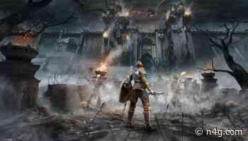 Demon's Souls Review | GameRant