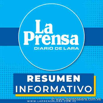 Castigan a reos de Tocuyito por comerse a mascota de exdirector - La Prensa de Lara