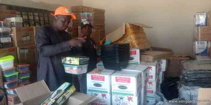 400 women, youths receive empowerment kits from ex-Taraba lawmaker