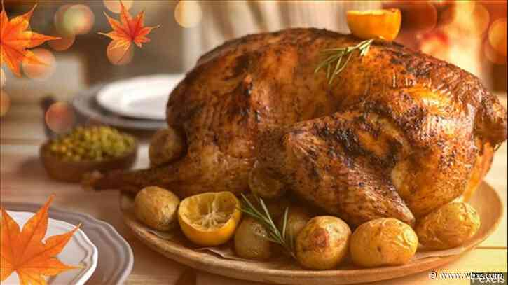 Sitting for turkey? WHO reminds all to get more active