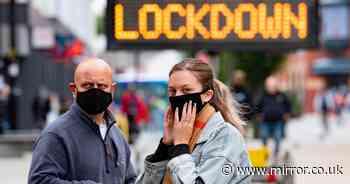 New postcode checker for coronavirus lockdown tier restrictions in your area