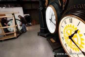 Ontario law to end clock changes will take effect if Quebec, New York follow