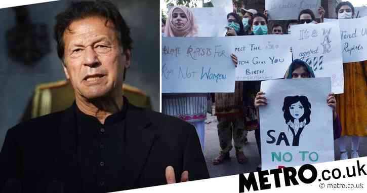 Rapists in Pakistan 'to be chemically castrated' under new laws