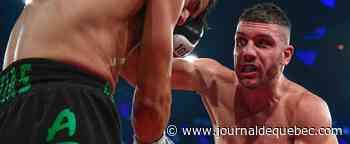 Boxe: un duel tout québécois à la fin janvier