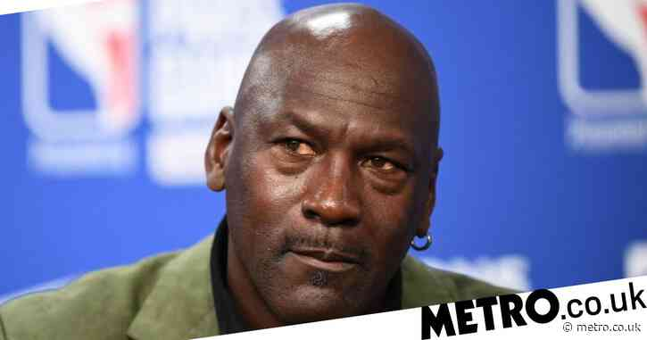 Michael Jordan donates $2million in proceeds from The Last Dance to hunger relief charity