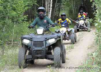 Atikokan OPP say Ride Your ATV Safe and Smart, and Sober - Net Newsledger