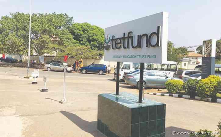 Research: TETFund releases N12bn to 12 varsities