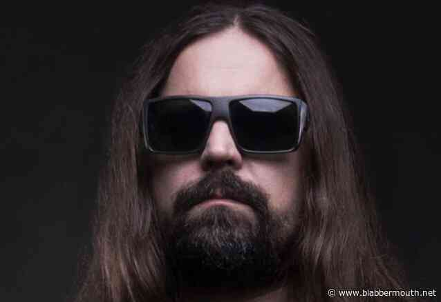 SEPULTURA's ANDREAS KISSER Says Coronavirus Crisis Is 'A Time Of Opportunity'