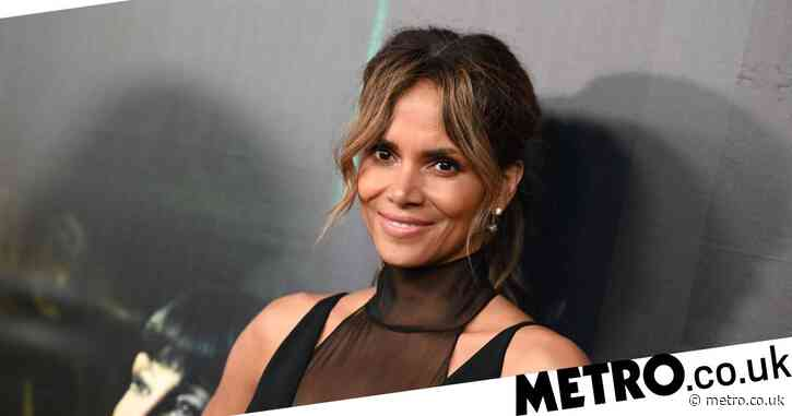Halle Berry claps back over rumors claiming she's bad in bed