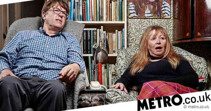 Gogglebox co-creator Tania Alexander quits show half-way through series