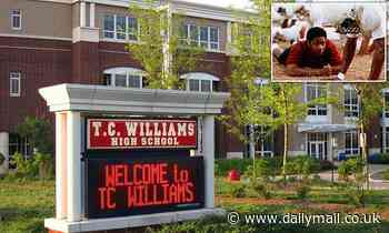 Virginia votes to rename school that inspired Remember the Titans